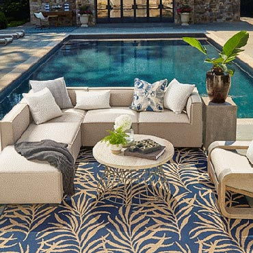 Karastan Rugs | Pool/Patio-Decks - 4869