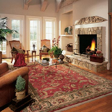 Karastan Rugs | Living Rooms - 4871