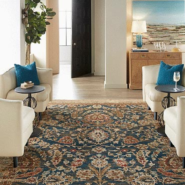 Karastan Rugs | Living Rooms - 4875