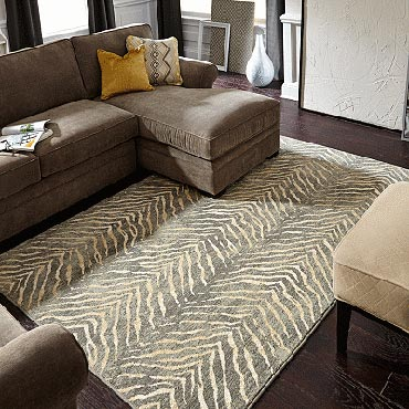 Karastan Rugs | Living Rooms - 4876