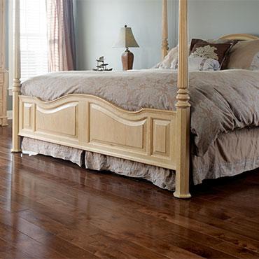 HomerWood™ Flooring | Bedrooms - 6696