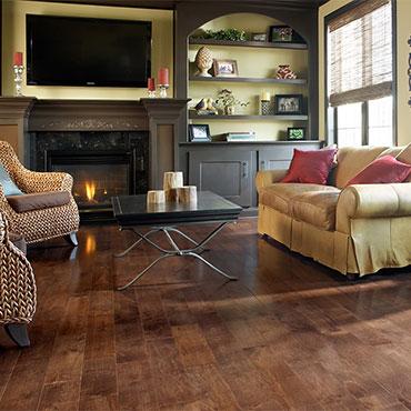 HomerWood™ Flooring | Living Rooms - 6701