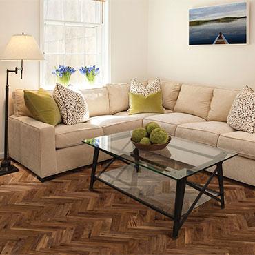 HomerWood™ Flooring | Family Room/Dens - 6702