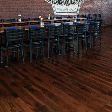 HomerWood™ Flooring | Resturants/Bars - 6704