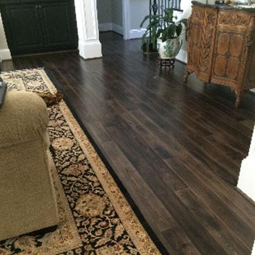 HomerWood™ Flooring | Living Rooms - 6711