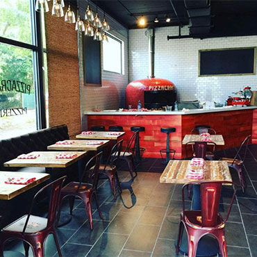 HomerWood™ Flooring | Resturants/Bars - 6714