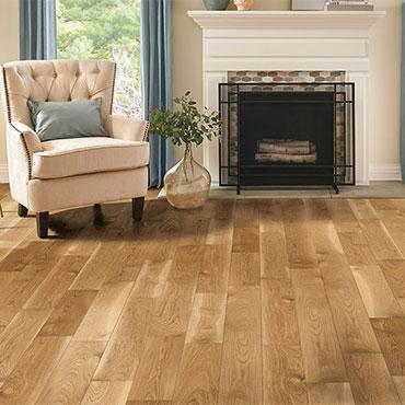 HomerWood™ Flooring | Living Rooms - 6722