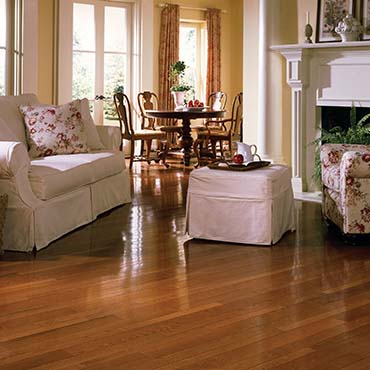 Somerset Hardwood Flooring | Living Rooms - 2662