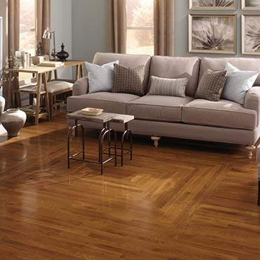 Somerset Hardwood Flooring | Living Rooms - 2663