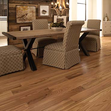 Somerset Hardwood Flooring | Dining Room Areas - 2669