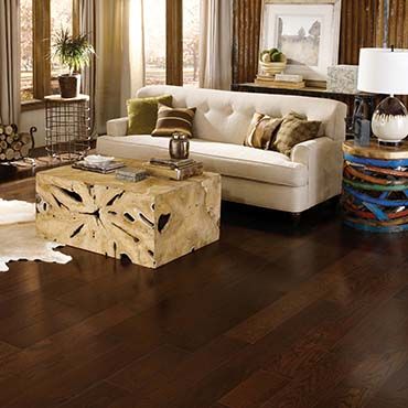 Somerset Hardwood Flooring | Family Room/Dens - 2682