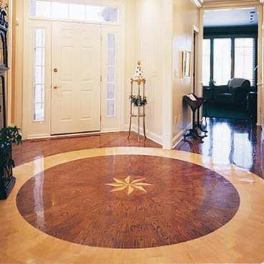 Oshkosh Floors