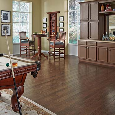 Mannington Hardwood Flooring | Family Room/Dens - 3069