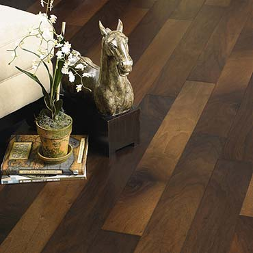 Mannington Hardwood Flooring | Living Rooms - 3071