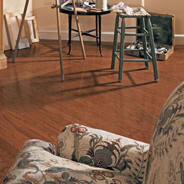 Mannington Hardwood Flooring | Nooks/Niches/Bars - 3074