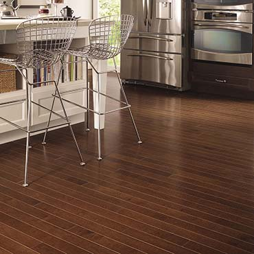 Mannington Hardwood Flooring | Kitchens - 3075