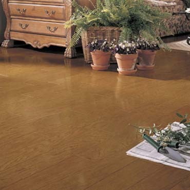 Mannington Hardwood Flooring | Nooks/Niches/Bars - 3077