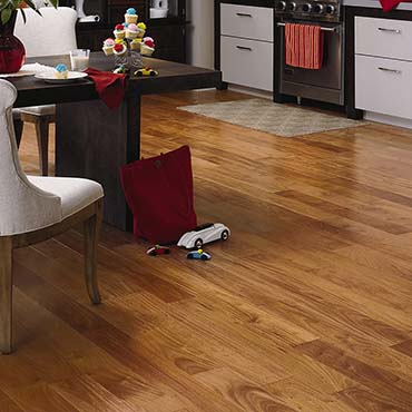 Mannington Hardwood Flooring | Kitchens - 3078