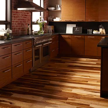 Mannington Hardwood Flooring | Kitchens - 3079
