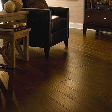 Mannington Hardwood Flooring | Living Rooms - 3085