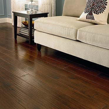 Mannington Hardwood Flooring | Living Rooms - 3090