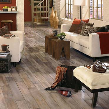 Mannington Hardwood Flooring | Family Room/Dens - 3092