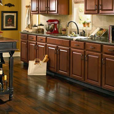 Mannington Hardwood Flooring | Kitchens - 3093