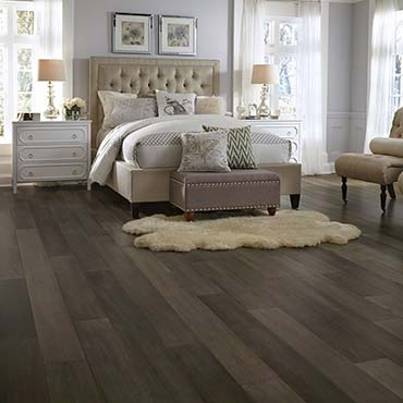 Mannington Hardwood Flooring | Bedrooms - 3097