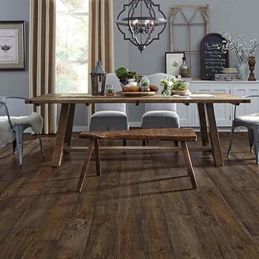 Mannington Hardwood Flooring | Dining Room Areas - 3096