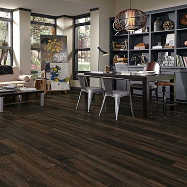 Mannington Hardwood Flooring | Home Office/Study - 3101