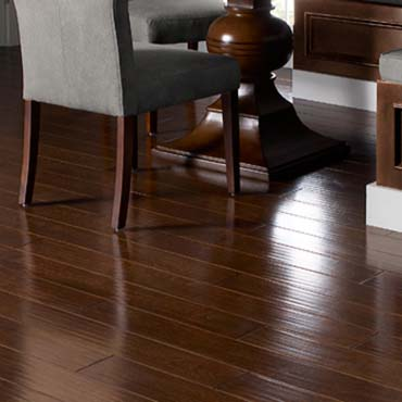 Mannington Hardwood Flooring | Dining Room Areas - 3102