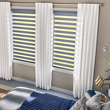 Graber® Window Treatments | Bedrooms - 5650