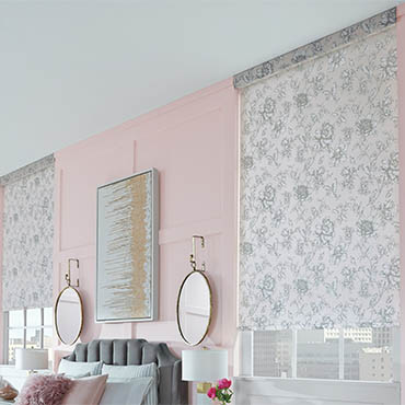 Graber® Window Treatments | Bedrooms - 5652