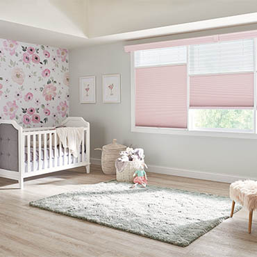 Graber® Window Treatments | Kids Bedrooms - 5653