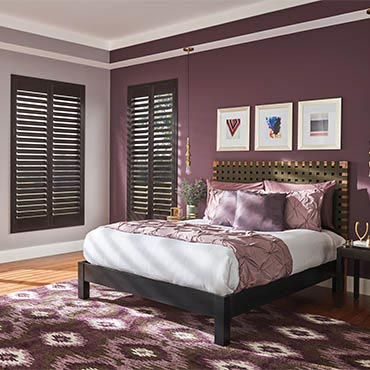 Graber® Window Treatments | Bedrooms - 5656