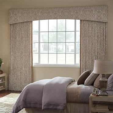 Graber® Window Treatments | Bedrooms - 5657