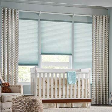 Graber® Window Treatments | Kids Bedrooms - 5658