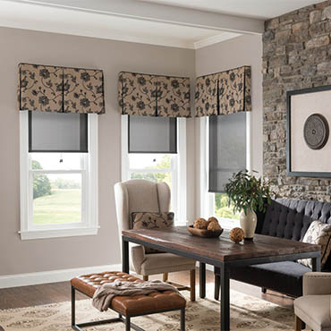 Graber® Window Treatments | Dining Room Areas - 5659