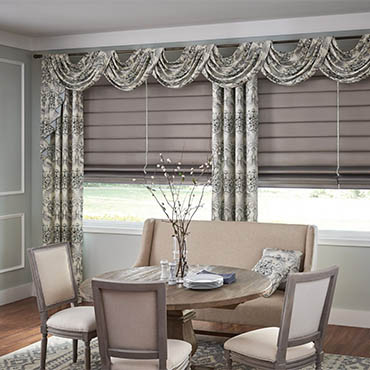 Graber® Window Treatments | Dining Room Areas - 5660