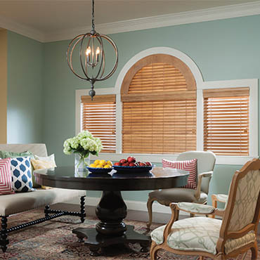 Graber® Window Treatments | Dining Room Areas - 5661