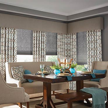 Graber® Window Treatments | Dining Room Areas - 5662