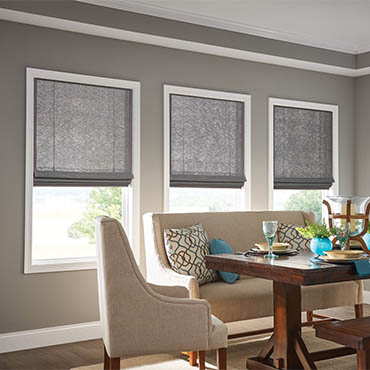 Graber® Window Treatments | Dining Room Areas - 5663