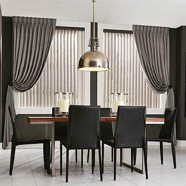 Graber® Window Treatments | Dining Room Areas - 5664
