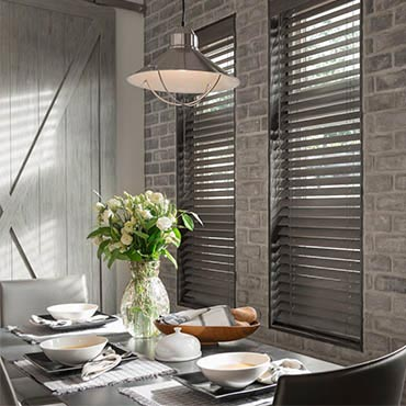 Graber® Window Treatments | Dining Room Areas - 5667