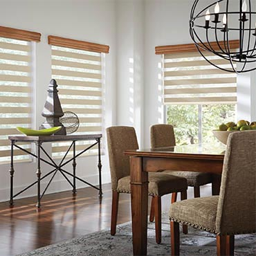 Graber® Window Treatments | Dining Room Areas - 5668
