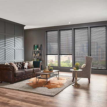 Graber® Window Treatments | Family Room/Dens - 5671