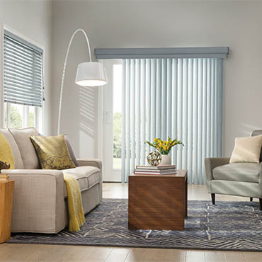 Graber® Window Treatments | Family Room/Dens - 5676