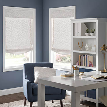 Graber® Window Treatments | Home Office/Study - 5680