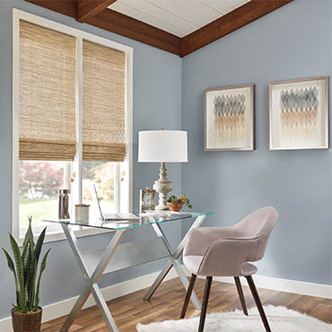 Graber® Window Treatments | Home Office/Study - 5684