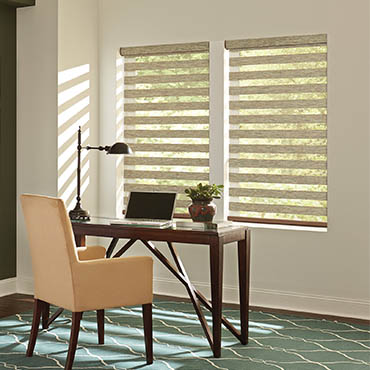 Graber® Window Treatments | Home Office/Study - 5685
